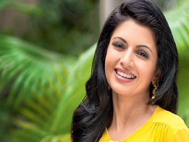 Bhagyashree will return to screen after two decades; Maine Pyar Kiya actress to play Revathy's part in Telugu remake of 2 States