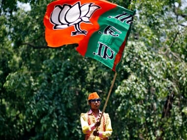 BJP's losses in UP, Rajasthan, Madhya Pradesh show that the urban voter's support for the saffron party is waning