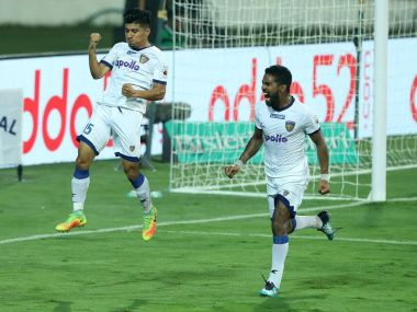 ISL 2017-18: Chennaiyin FC's collective approach stands out as FC Goa's defensive frailties come to the fore