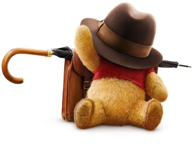 Christopher Robin teaser: Winnie The Pooh reunites with his old friend in new Disney film starring Ewan McGregor