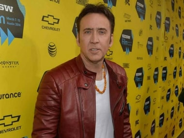 Nicolas Cage to play Superman, Halsey is Wonder Woman in DC Comics' Teen Titans: GO! to the Movies