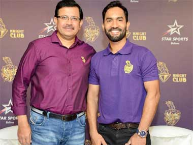 IPL 2018: Kolkata Knight Riders' strategy of matching players to roles before choosing captain a very prudent one