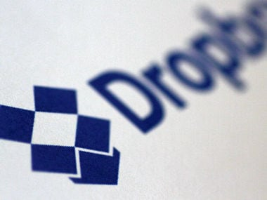 Dropbox offers IPO which values the company nearly a third below its 2014 valuation