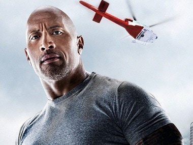 Dwayne Johnson's forthcoming action adventure film Rampage to hit Indian theatres on 30 April
