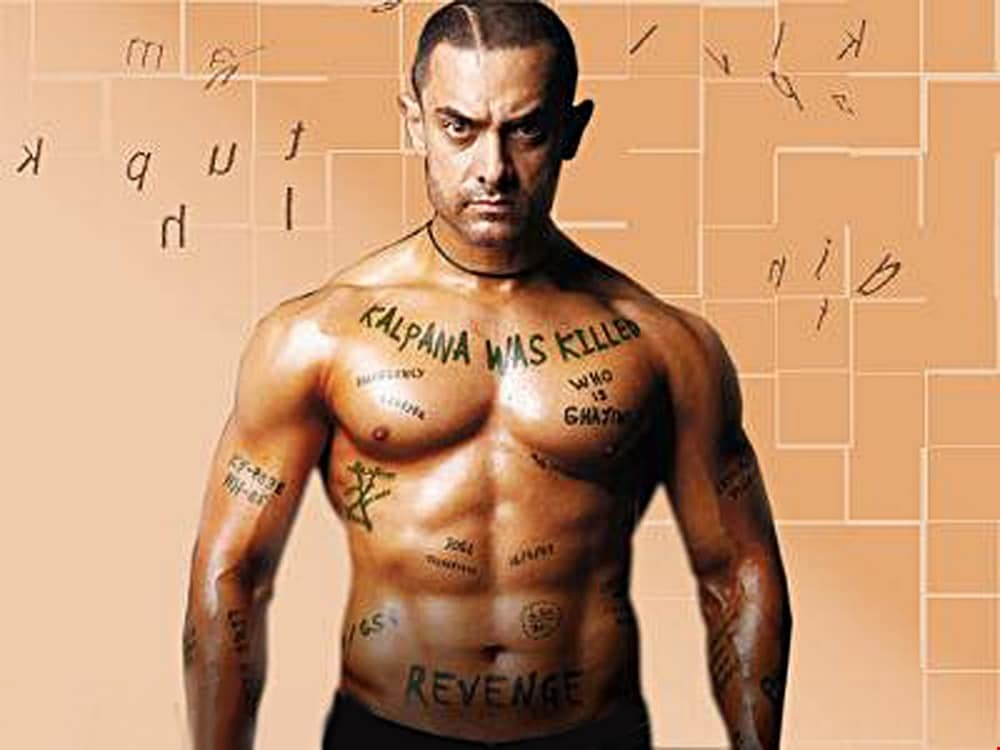 Aamir Khan's best films are inspired by Oscar nominees and winners — from Ghajini to Akele Hum Akele Tum
