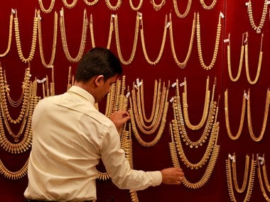 Gitanjali Gems falls 5%, hits fresh 52-week low of Rs 18.35; CBI says PNB fraud was going on since 2010