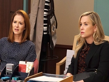 Jessica Capshaw, Sarah Drew quit Grey's Anatomy after decade-long associations with popular show