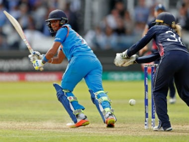 Overwhelming IPL can seriously harm women's cricket; holding simultaneous matches not advisable