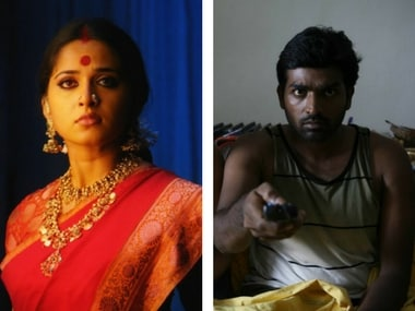 Arundhati, Pizza, Raat: Ahead of Anushka Sharma's Pari, here are the scariest Indian horror movies to watch