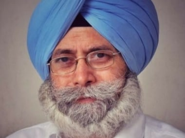 Arvind Kejriwal's apology row: AAP's Punjab unit should seek autonomy, not form separate party, says HS Phoolka