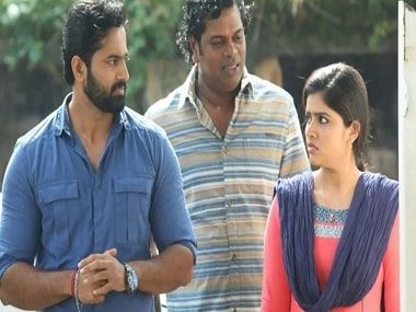 Ira movie review: This Unni Mukundan, Gokul Suresh starrer is a lesson in how not to do a thriller