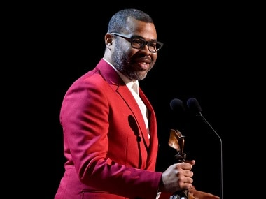 Jordan Peele's Get Out picks up top honours at Spirit Awards; Timothée Chalamet wins best actor