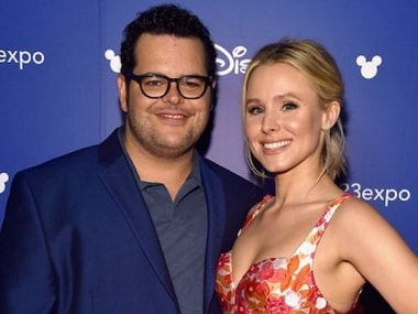 Frozen co-stars Kristen Bell, Josh Gad to reunite for Apple's animated musical series Central Park