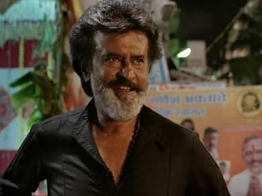 Rajinikanth starrer Kaala may face delay in release if fight between producers and DSPs in Tamil Nadu continues