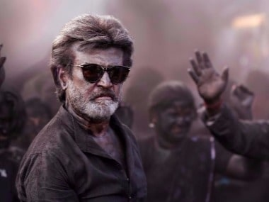 Kaala costume designer Anu Vardhan on how challenging it was to make Rajinikanth powerful in simple clothes