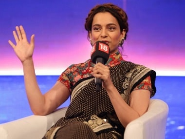 Kangana Ranaut's admiration for Narendra Modi mustn't be misconstrued as her intention to eventually enter politics