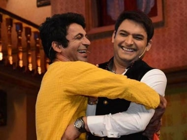 Sunil Grover responds to Kapil Sharma calling him a liar; says 'I have not been offered the new show'