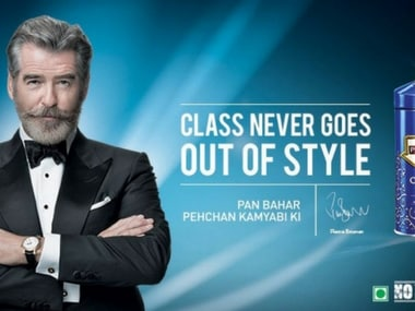 Pierce Brosnan says pan masala brand 'cheated' and 'kept him in the dark' about hazardous nature of the product
