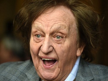 Sir Ken Dodd, legendary British comedian and entertainer, passes away at 90 at Liverpool home