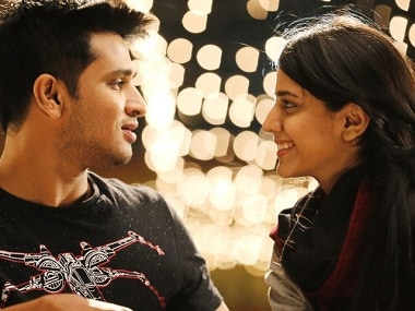 Kirrak Party movie review: This Nikhil Sidharth-starrer has its moments, but lacks requisite drama