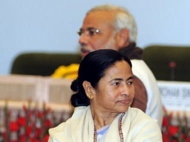 Congress, TMC ditch Left for Rajya Sabha polls: West Bengal's political future will be characterised by attempts to keep BJP in check