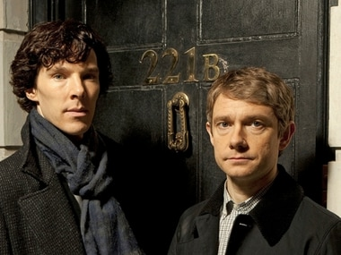Sherlock star Martin Freeman says the show is 'not fun anymore' due to constant pressure from fans