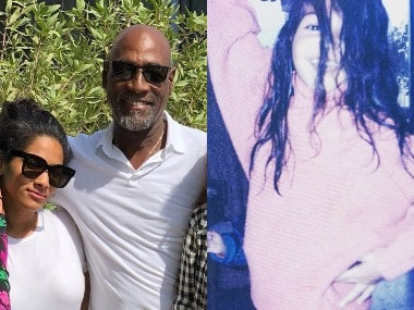Masaba Gupta, Viv Richards' celebrations; Anushka Sharma's Women's Day throwback: Social Media Stalkers' Guide
