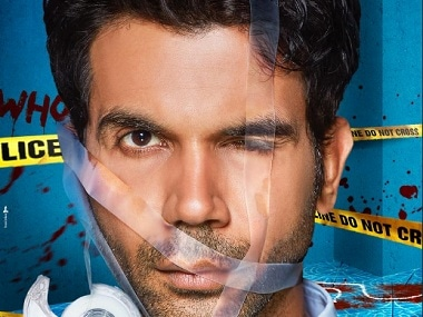 Mental Hai Kya: New posters released; Rajkummar Rao calls co-star Kangana Ranaut 'powerhouse performer'
