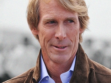 Michael Bay bags two interesting projects — 6 Underground and Steven Speilberg's passion project Robopocalypse
