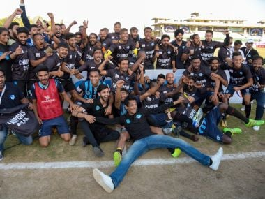 Super Cup 2018: Minerva's pull-out will bring game to disrepute, says AIFF
