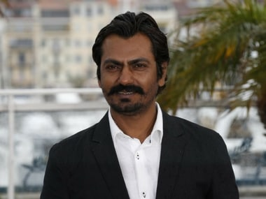 Nawazuddin Siddiqui says allegations against him in Call Data Record scam are 'random'