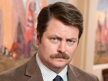Amazon ropes in Parks and Recreation star Nick Offerman for upcoming series Good Omens