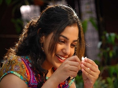 Nithya Menen on her character in Awe!: 'Prasanth Varma believed I could pull off this role'