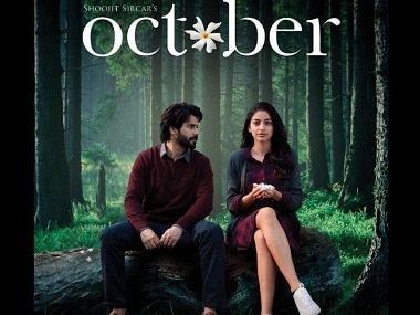 October trailer: Varun Dhawan, Banita Sandhu-starrer is an evocative, visually pleasing story of love