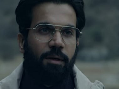 Omerta trailer: Rajkummar Rao is man on a mission in Hansal Mehta's immersive film on Islamic terrorism
