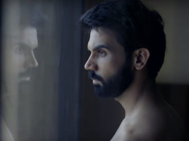 Rajkummar Rao on transforming into Omar Sheikh for Omertà: 'Found out that I could be really dark'