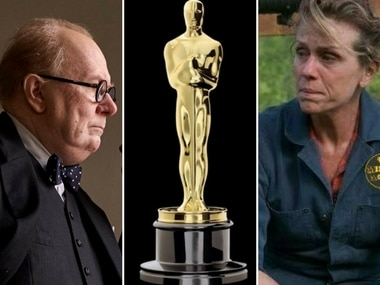 Oscars 2018 complete winners list: Gary Oldman is best Actor, Frances McDormand Best Actress, Best Picture is The Shape of Water