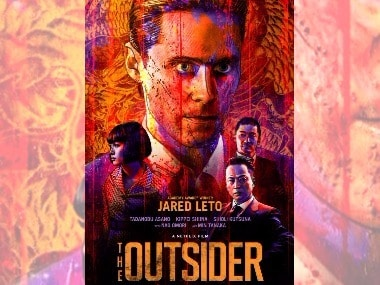 The Outsider movie review: Despite Jared Leto's best efforts, Netflix's yakuza crime thriller falls flat