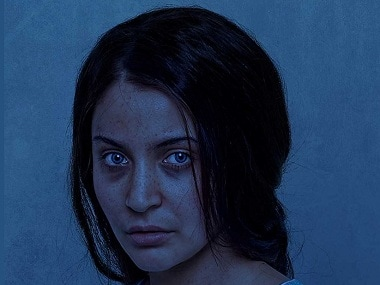 Anushka Sharma's Pari transformation is praise-worthy; a gambit only she could have pulled off
