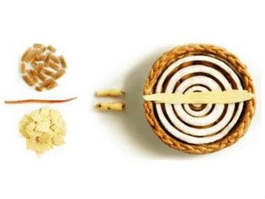 Google Doodle celebrates the 30th Pi Day by explaining the ratio with a caramel apple pi(e)