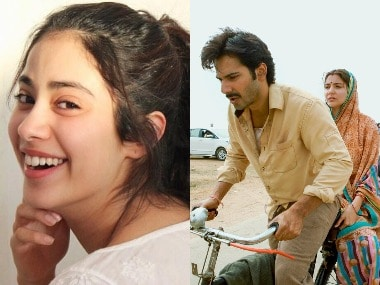 Janhvi Kapoor gets birthday wishes from cousin Sonam; new Sui Dhaaga stills: Social Media Stalkers' Guide