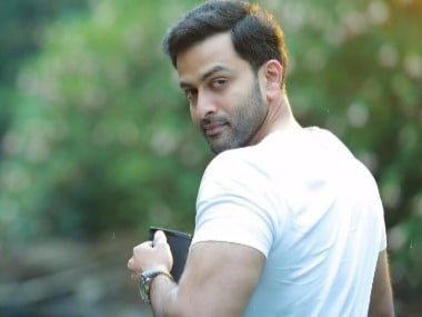 Prithviraj floats own production company, says it's been his dream to give back to cinema