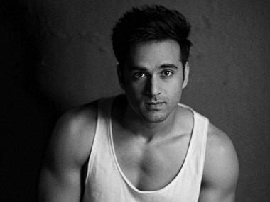 Pulkit Samrat on 3 Storeys: 'Working on the film has opened up my mind and helped shed my inhibitions'