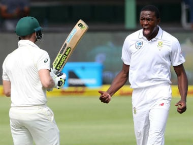 South Africa vs Australia: How Kagiso Rabada's hearing might go in the face of the lottery of demerits system