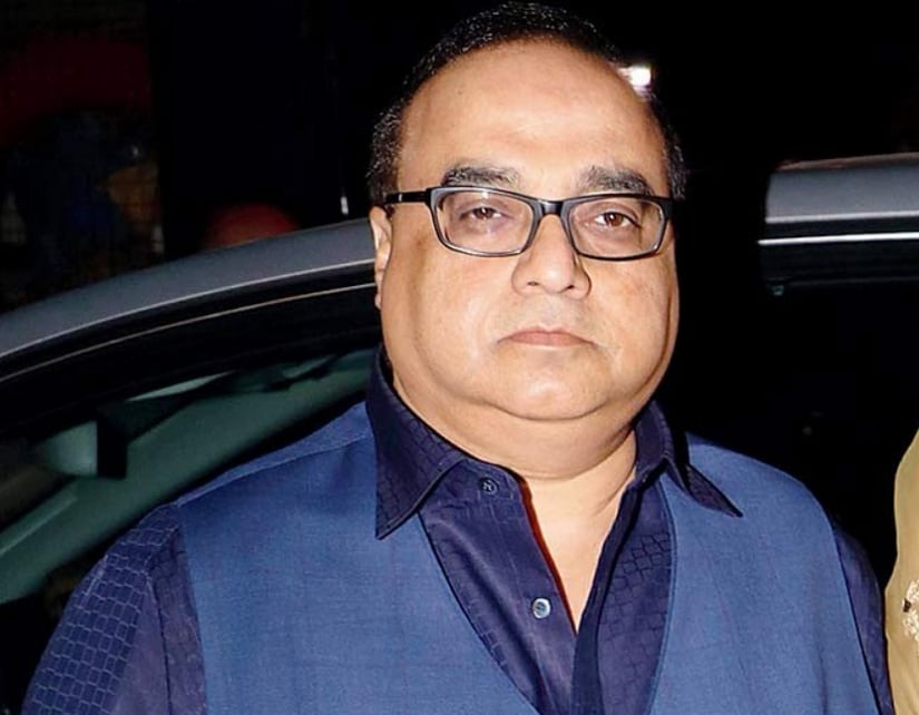 Director Rajkumar Santoshi undergoes angioplasty, condition stable
