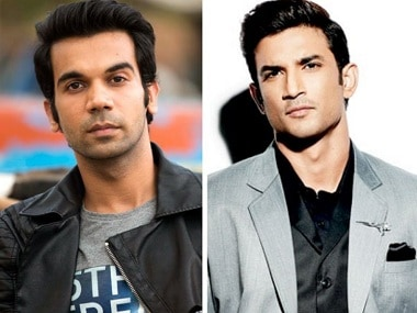 Rajkummar Rao, Sushant Singh Rajput might reunite for Dangal director Nitesh Tiwari's upcoming college drama