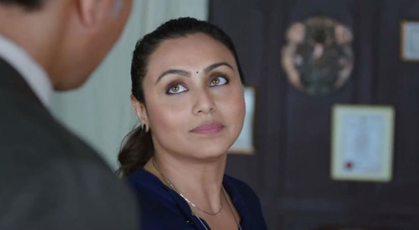 Birthday Special: Know some unknown facts about Rani Mukerji