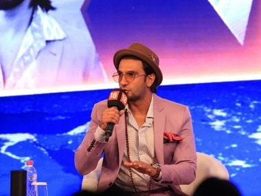 News18's Rising India Summit: Ranveer Singh says protests against Padmaavat come close to fascism