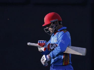 ICC World Cup Qualifier 2018: Afghanistan's flop show despite promising much indicates the mess beneath the rosy exterior