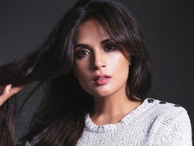 Richa Chadha roped in to play leading role in film based on 90s adult star Shakeela